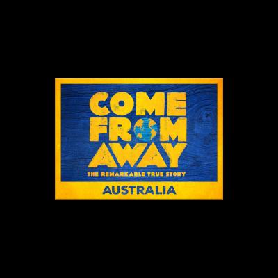 CFA AUS Australia Magnet