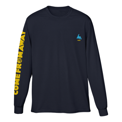 CFA We All Come From Away Long Sleeve